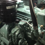 Channel Islands Boat Mechanic, Ventura Boat Repair Shop