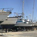 Channel Islands Boat Repair Shop, Channel Islands Boat Mechanic